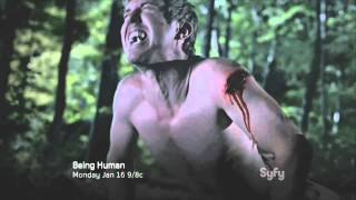Being Human: Season 2 - Epic Buzzkill