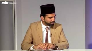 Die Pilgerfahrt im Islam | 06.06.2017 | Glaubensfragen