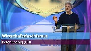 13. AZK - Wirtschaftsfaschismus - Peter Koenig