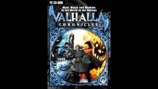 Valhalla Chronicles - Scandinavien [Soundtrack]