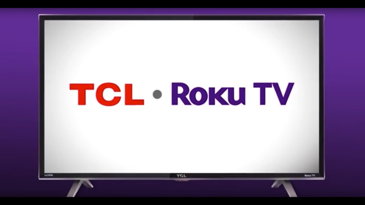 TCL Roku TV: Your Easiest Way to Endless Entertainment 2015
