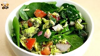 Super Food Salad Recipe