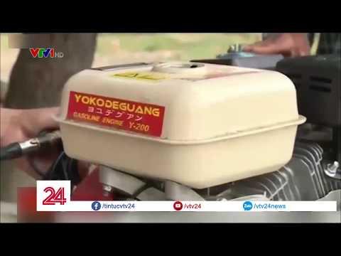Chính phủ vào cuộc vụ tráo máy nông cụ ở Bình Thuận - Tin Tức VTV24