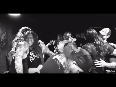 """As I Lay Dying release new song """"Redefined"""""""