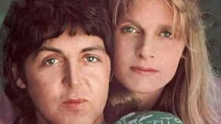 Watch Paul McCartney Growing Up Falling Down video