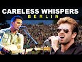Careless Whispers (George Micheal) @ Karaoke im Mauerpark Berlin