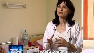 Despre durerile articulare(In functie de cauze si simptome, o persoana poate prezenta dureri articulare pentru o perioada determinata de timp sau pentru tot restul vietii.Acest tip de ..., 2014-05-23T10:04:00.000Z)