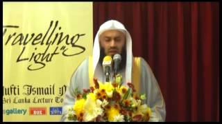 Mufti Menk - Beatifull Quran recitation - (Part-4) Thumbnail
