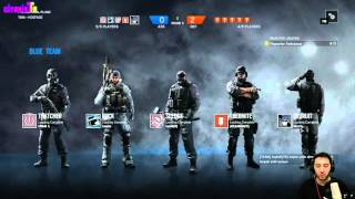 Rainbow Six Siege Online Takılmacalar