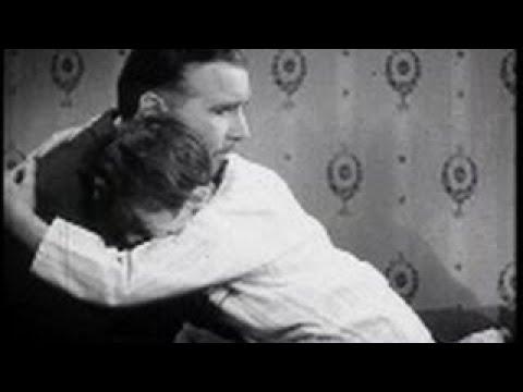 1941 Wonderful DRAMA starring John Boles Classic Black and White Movie Road to Happiness film TCM
