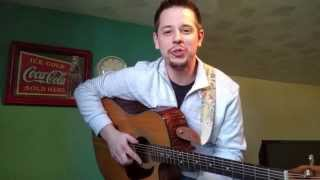Same power (Jeremy Camp) - cover by Austin Kreps