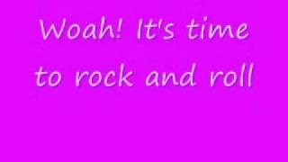 Trish Stratus theme song