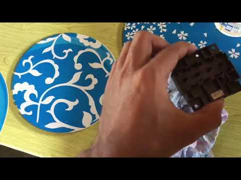 HOW TO CLEAN CLOGGED OR BLOCKED EPSON PRINT HEAD NOZZLES WITH WATER