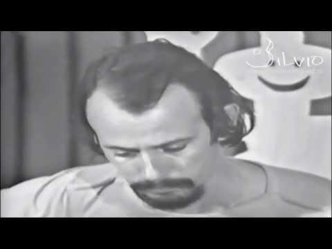Silvio Rodríguez - La era está pariendo un corazón