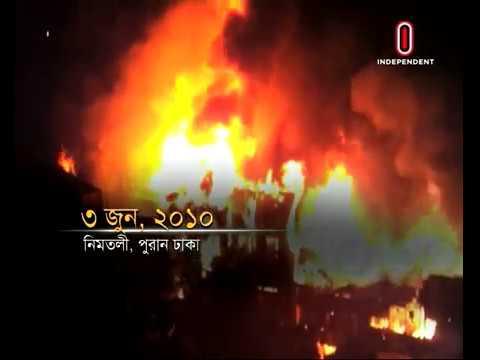 Old Dhaka at chemical risk