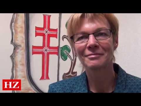 Landratswahl Hersfeld-Rotenburg: Statement Elke Künholz (SPD)