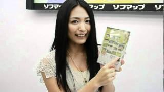 タレントの川村ゆきえさんが、DVD「川村ゆきえの水着でゴルフ」を発売。...