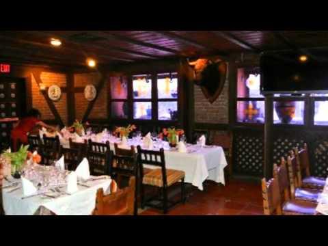 Restaurante Casa Juancho (Miami)