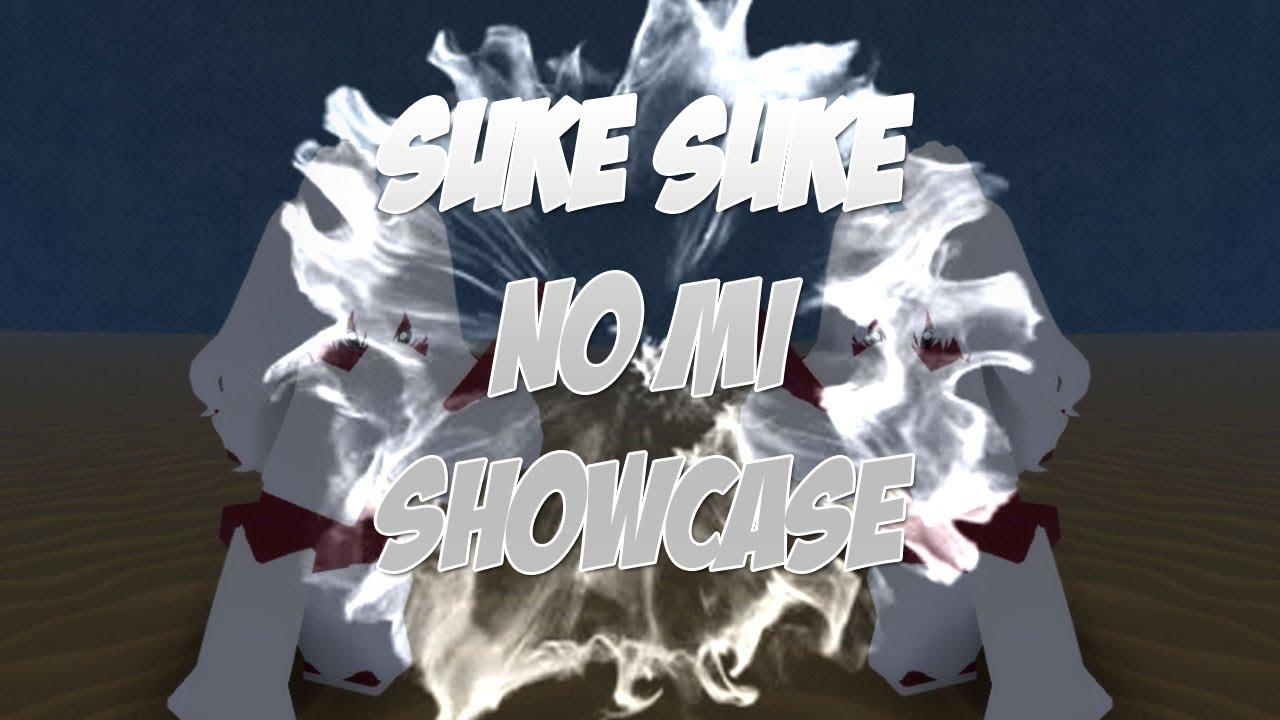 Download Suke Suke No Mi Showcase | Grand Piece Online | AcyIene