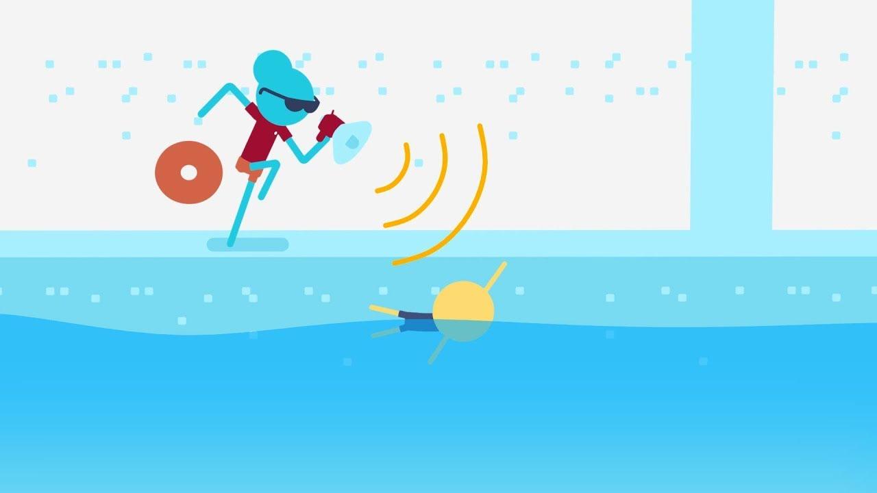 Coaching Clangers | Swimming