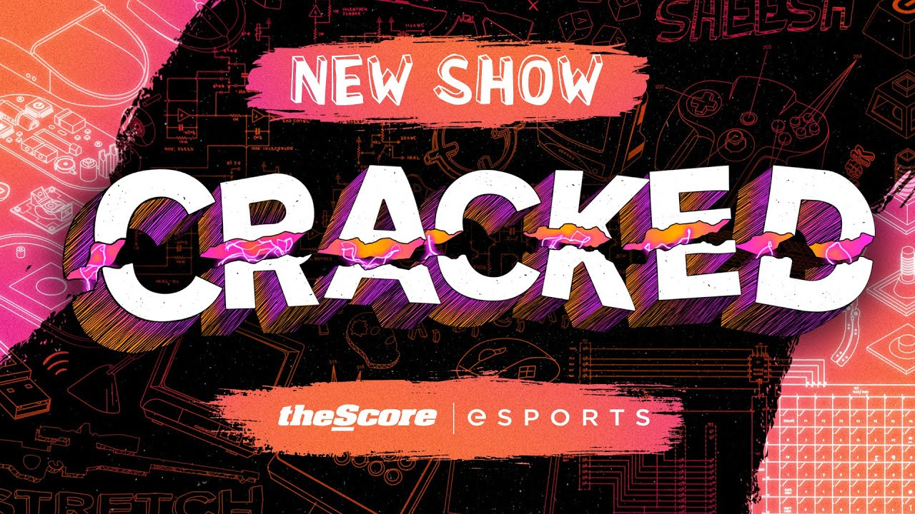 This Is Cracked: Where Esports Meets Tech