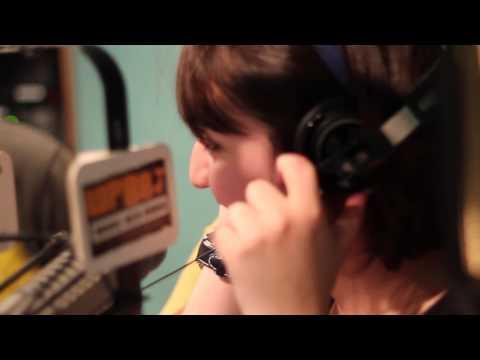 William Paterson University 88.7 Brave New Radio