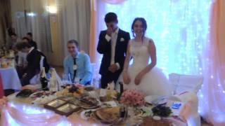 поздравление подруге на свадьбу)