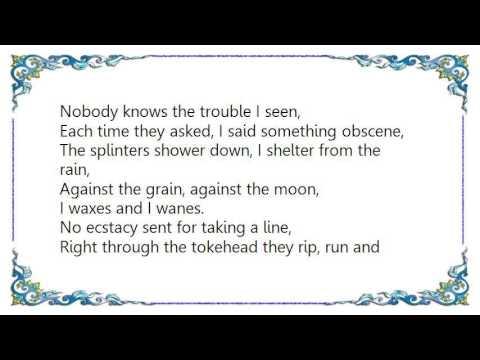 IQ - The Enemy Smacks Lyrics