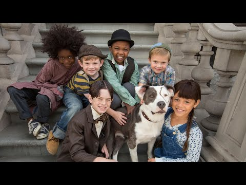 The Little Rascals: Save The Day! Every Song