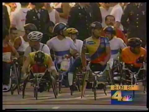 2003 La Marathon