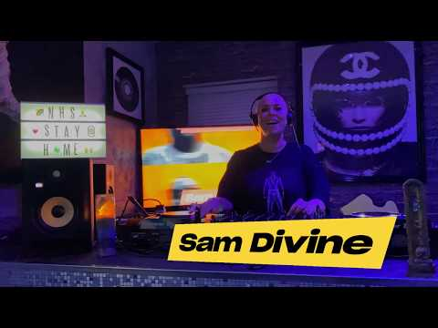Sam Divine - Live From London (Defected Virtual Festival)