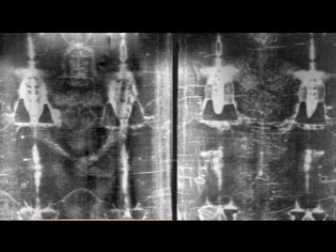 Shroud of Turin Video