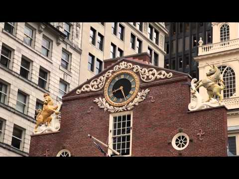 Learn Boston history with a Boston Tour