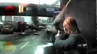 Kane & Lynch 2 : Dog Days max setting hd 5850 gameplay pc