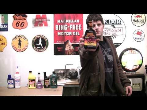 Best Oil Additive: Lucas Oil vs Slick 50 vs Duralube vs Zmax vs Petron Plus vs STP