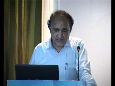 EWorld Forum 2011/ Initiatives And Developments In Medical Technologies.../ Dr. Shakti Gupta