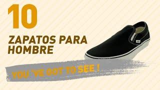 Vans Zapatos Para Hombres // Nuevo Y Popular 2017
