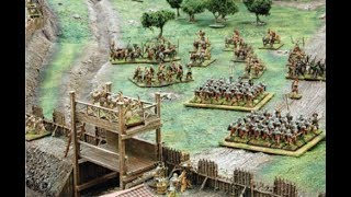 How to Collect Miniatures Using Wagames Illustrated #1