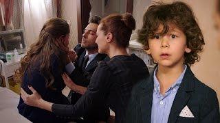 Evlat Kokusu 3. Bölüm - Ela, Çınar'la ilgili büyük sırrı öğreniyor!