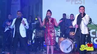 Medley Wilfrido Vargas - La Bandola Latin Music