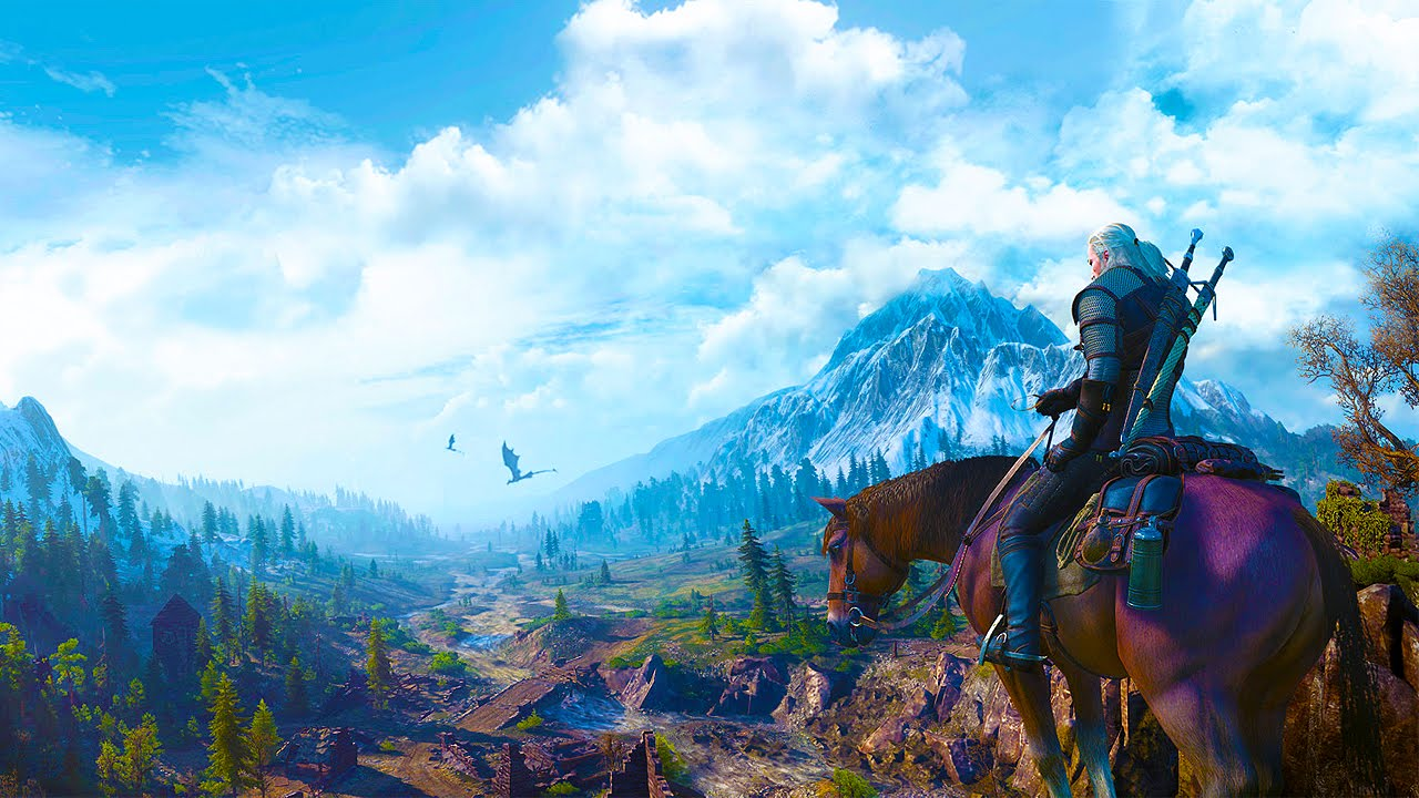 opening worlds Best open world games of 2018 there's so much variety in open world games, how do you know which is the best for you we've rounded up our selection of the best open world games right now.