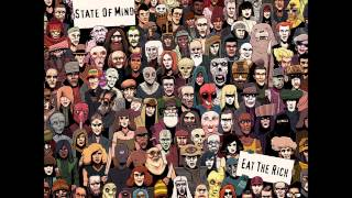 State of Mind - Eat The Rich mixed by LastStand