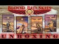 Blood Red Skies New RAF Aces Unboxing mp3