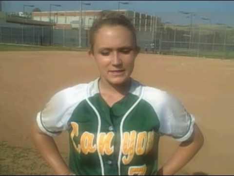 Saugus grad, Oklahoma win softball national title