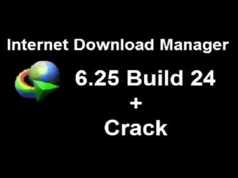 Internet Download Manager 6.25 Build 24