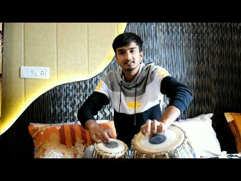 Makhna Tabla Cover   Deepak Kandpal