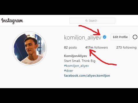 Hacking Instagram Using HTML)))
