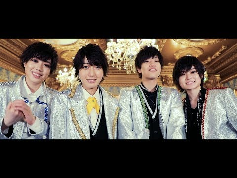 EUPHORIA(ユーフォリア) / 熱烈LOVE!! (Official Music Video)