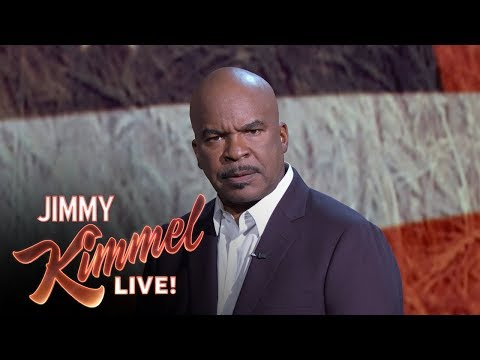 An Important Message About White People from David Alan Grier