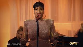 Fantasia - Nothing But The Blood (Our OWN Easter)